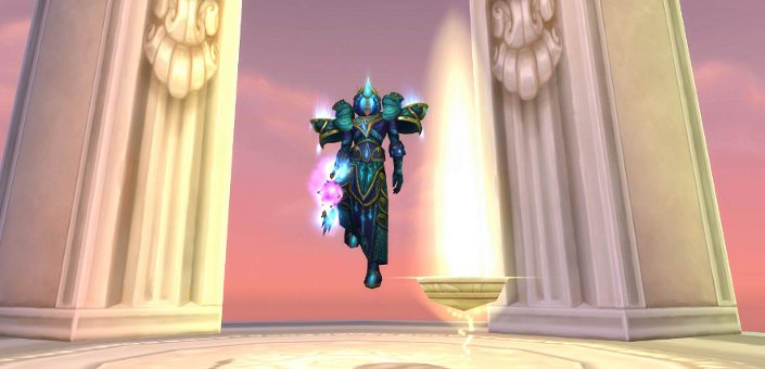 Lightwell is a Raid Cooldown – From LOLWell to Raid Saver