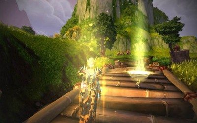 Mana Regen vs Throughput – Spirit Stacking in Mists of Pandaria